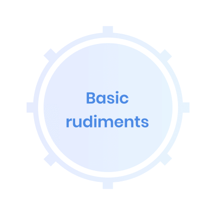 learning-basic-rudiments
