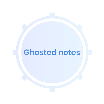 learning-ghosted-notes